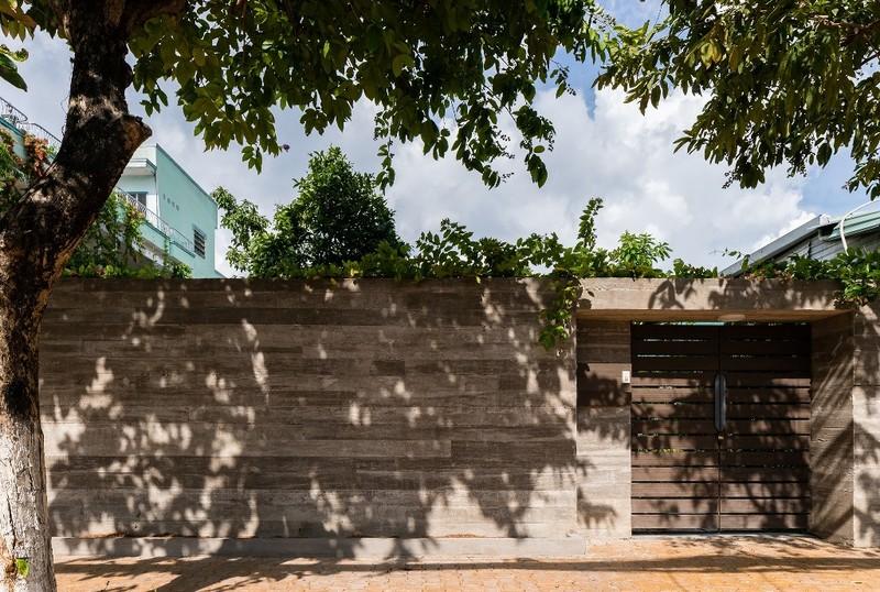 H2 House tránh nắng phía tây mát quanh năm - ảnh 3
