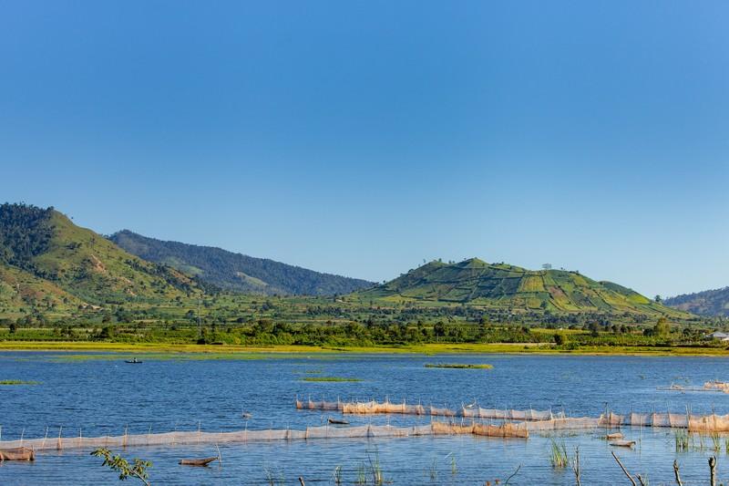 Ngỡ ngàng trước cảnh đẹp trên núi lửa Chư Đăng Ya - ảnh 5