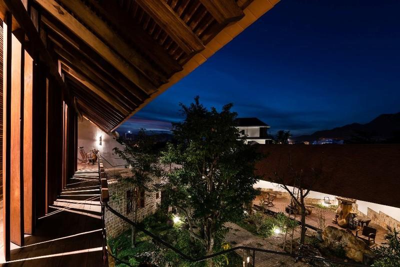 Lạc vào ốc đảo xanh trong ngôi nhà ở Nha Trang - ảnh 17