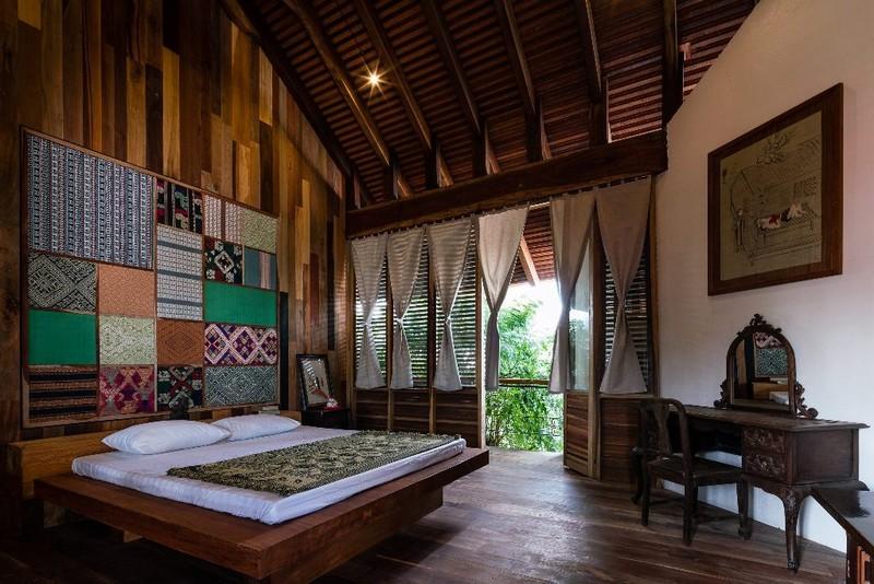 Lạc vào ốc đảo xanh trong ngôi nhà ở Nha Trang - ảnh 3