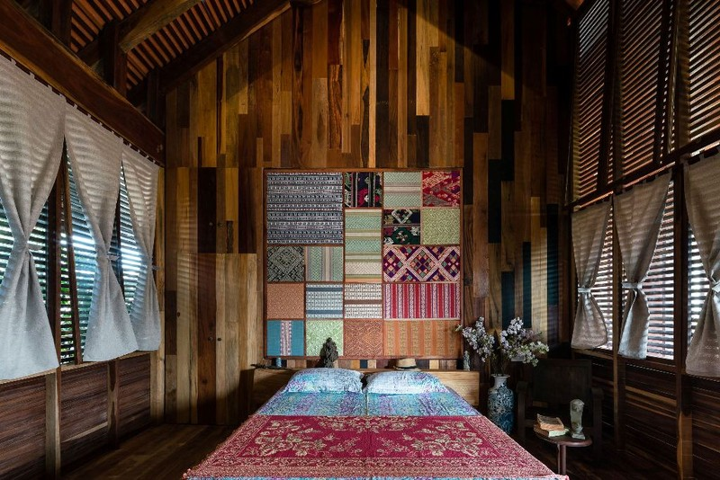 Lạc vào ốc đảo xanh trong ngôi nhà ở Nha Trang - ảnh 5