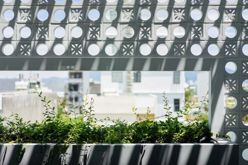 Cội House mộc mạc giữa lòng đô thị Đà Nẵng - ảnh 14