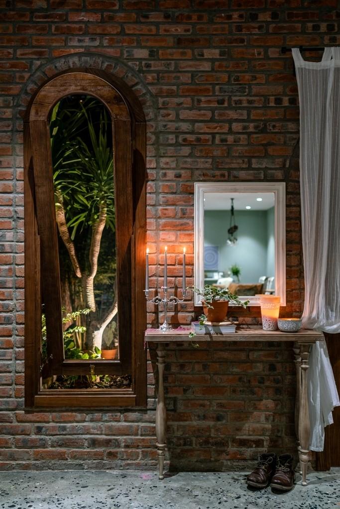 Cội House mộc mạc giữa lòng đô thị Đà Nẵng - ảnh 16