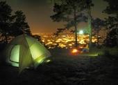 Đổi gió cùng crush cắm trại qua đêm ở Đà Lạt