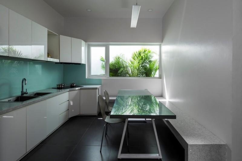 Không gian nhà hẹp nên chọn nội thất gì?  - ảnh 2