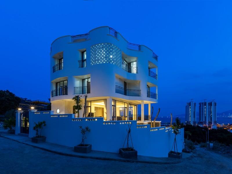 Mê mẩn với ngôi nhà nhìn đâu cũng thấy bãi biển Nha Trang - ảnh 14