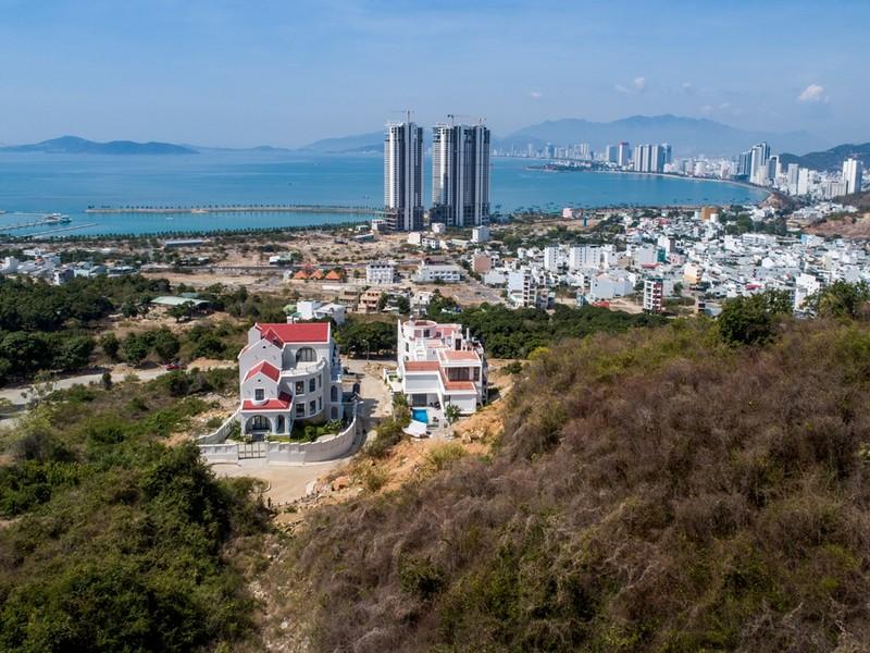 Mê mẩn với ngôi nhà nhìn đâu cũng thấy bãi biển Nha Trang - ảnh 1