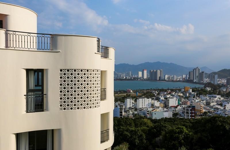 Mê mẩn với ngôi nhà nhìn đâu cũng thấy bãi biển Nha Trang - ảnh 4