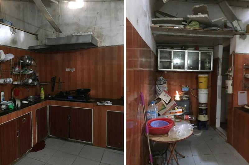 Nhà cấp 4 ở Sóc Sơn lột xác bất ngờ sau cải tạo - ảnh 3
