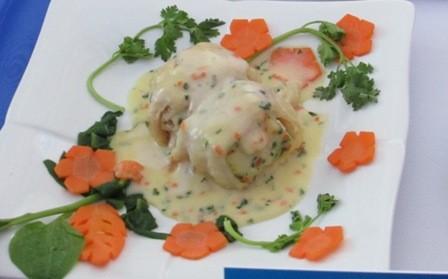 Những món ăn ngon tuyệt từ cá tra - ảnh 2
