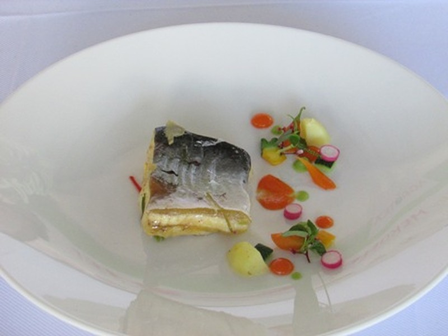 Những món ăn ngon tuyệt từ cá tra - ảnh 5