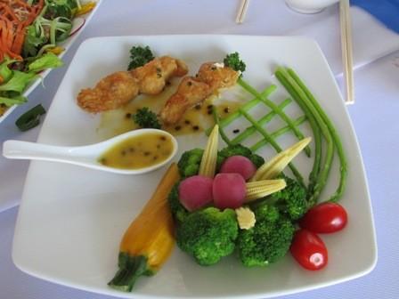 Những món ăn ngon tuyệt từ cá tra - ảnh 7