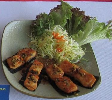 Những món ăn ngon tuyệt từ cá tra - ảnh 1