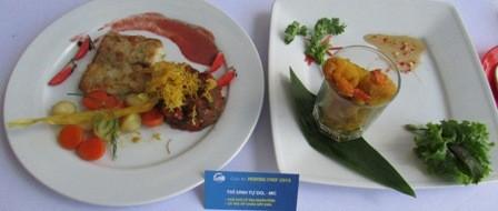 Những món ăn ngon tuyệt từ cá tra - ảnh 16