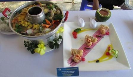 Những món ăn ngon tuyệt từ cá tra - ảnh 13