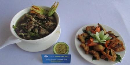 Những món ăn ngon tuyệt từ cá tra - ảnh 12