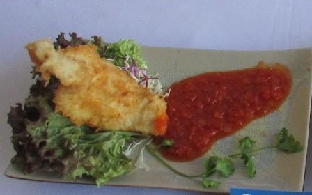 Những món ăn ngon tuyệt từ cá tra - ảnh 11