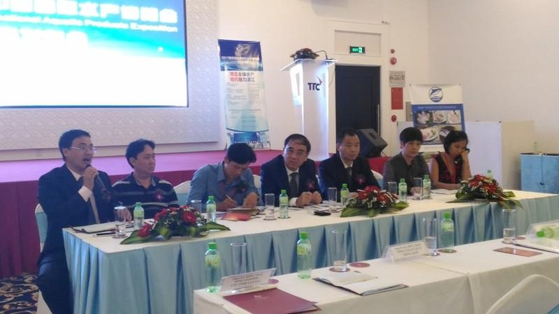 Tổng lãnh sự Trung Quốc nói gì với doanh nghiệp Việt ?  - ảnh 2
