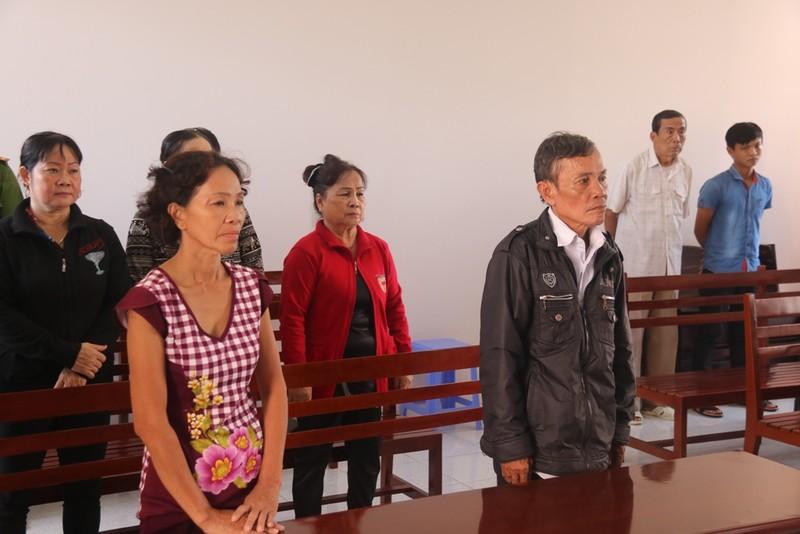 Tòa lại tuyên người trúng số ở Kiên Giang được 1,5 tỉ  - ảnh 1