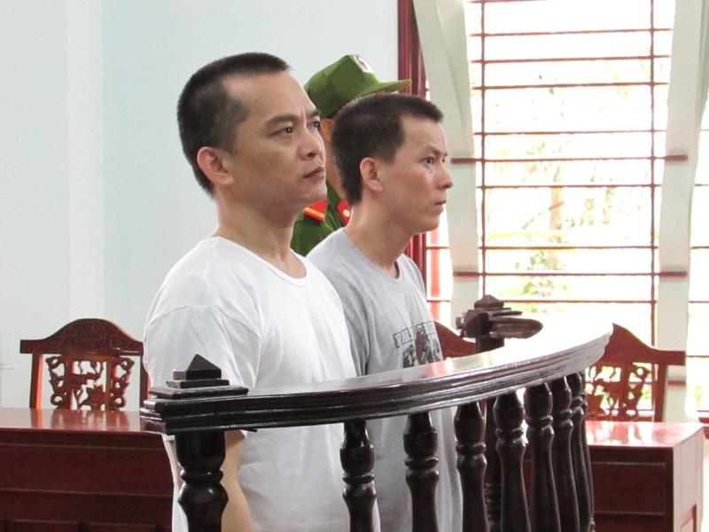 Phúc thẩm vụ 52 giang hồ trả thù kinh hoàng ở Cần Thơ - ảnh 1