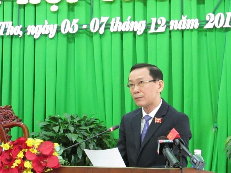 Chủ tịch Quốc hội nói về hai tin vui cho TP Cần Thơ - ảnh 3