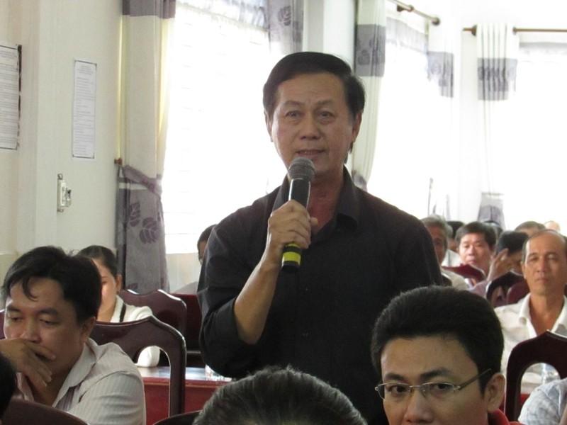Chủ tịch Quốc hội Nguyễn Thị Kim Ngân nói về BOT - ảnh 1