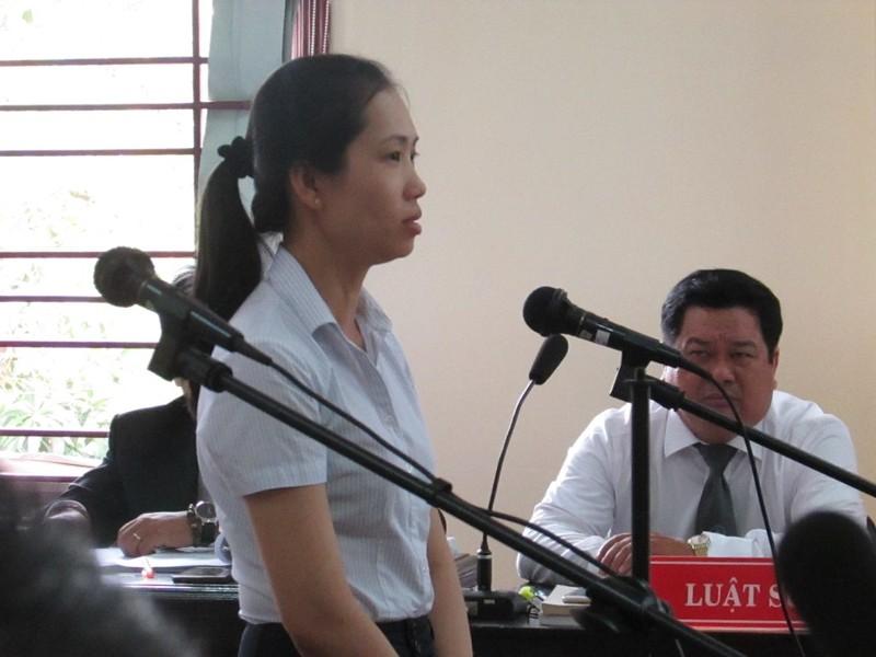 Bị cáo Tòng 'Thiên Mã': 'Nói chung là có gian dối' - ảnh 2