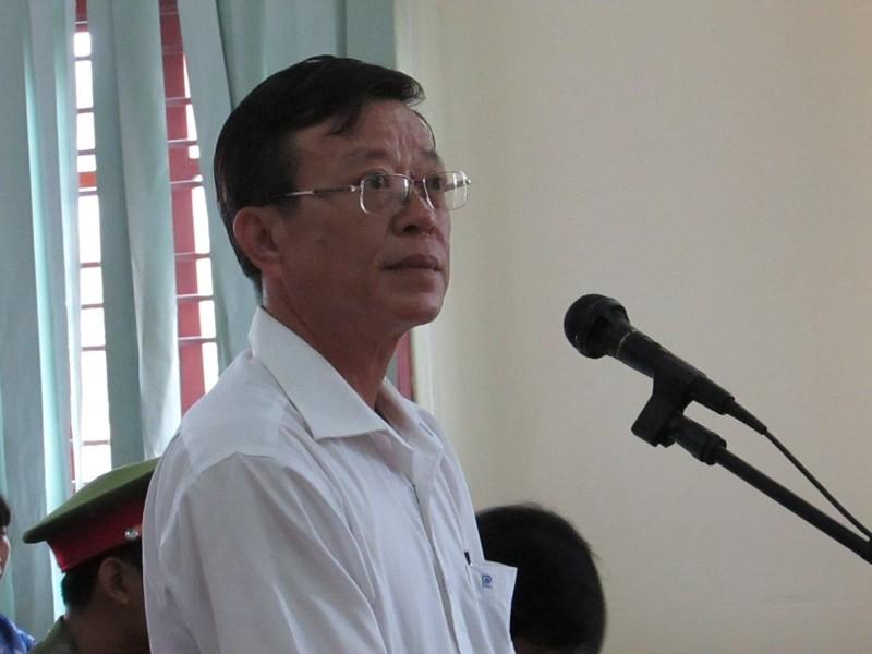 Nguyên giám đốc Agribank Cần Thơ thừa nhận vi phạm quy định - ảnh 2