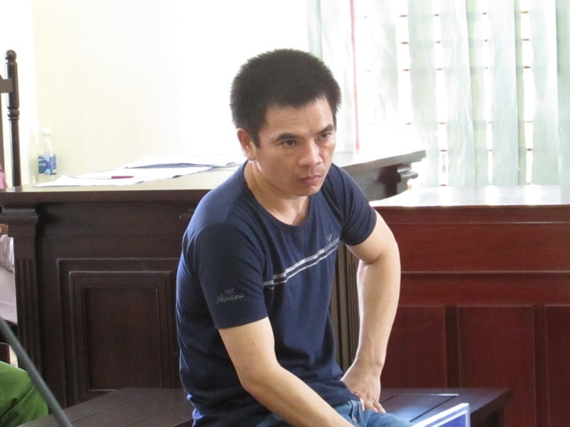 Cựu luật sư làm giả giấy tờ, lừa đảo lãnh 15 năm tù - ảnh 1