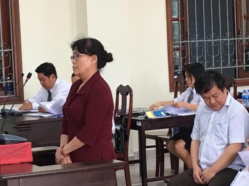 Đề nghị bác kháng cáo của đại gia thủy sản Tòng 'Thiên Mã' - ảnh 2