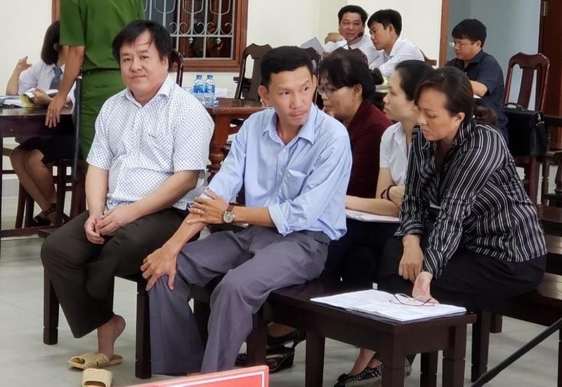 Đề nghị bác kháng cáo của đại gia thủy sản Tòng 'Thiên Mã' - ảnh 1