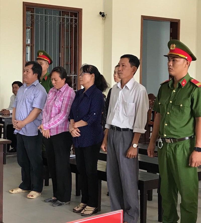 Tòng 'Thiên Mã' bị tuyên y án sơ thẩm 18 năm tù - ảnh 1