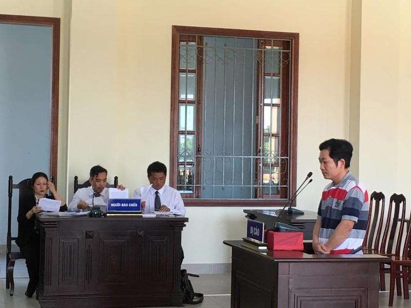 Hủy án vụ lừa đảo ở quỹ tín dụng nhân dân Hậu Giang - ảnh 3
