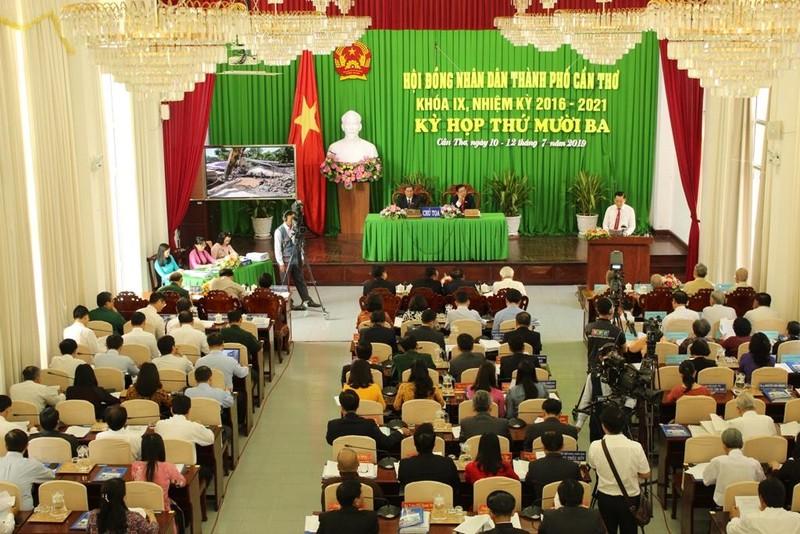 Phó Chủ tịch QH ấn tượng với sự phát triển của Cần Thơ - ảnh 2