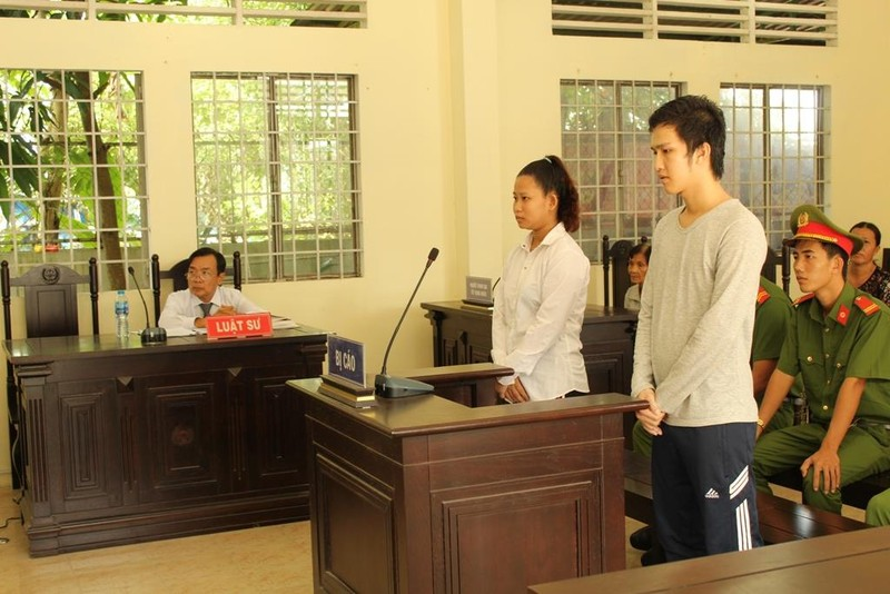 Tuyên án vụ bị cáo khai bị ép cung, nhục hình - ảnh 1