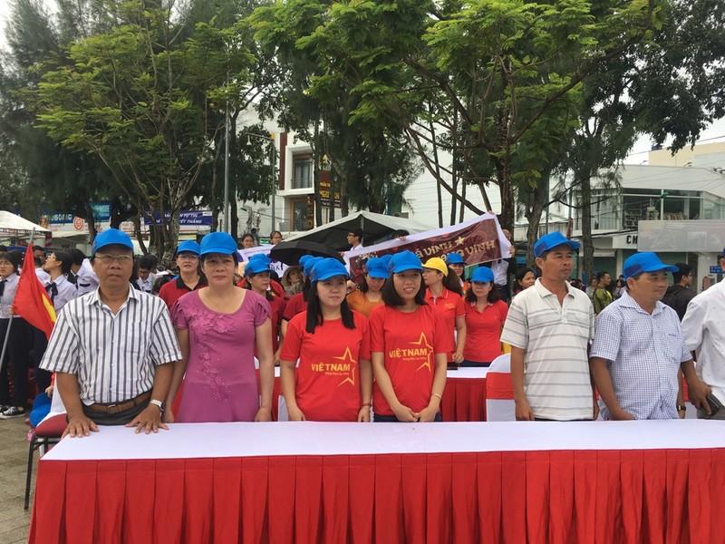 Cần Thơ nóng với hơn 3.000 người cổ vũ Nguyễn Bá Vinh  - ảnh 2