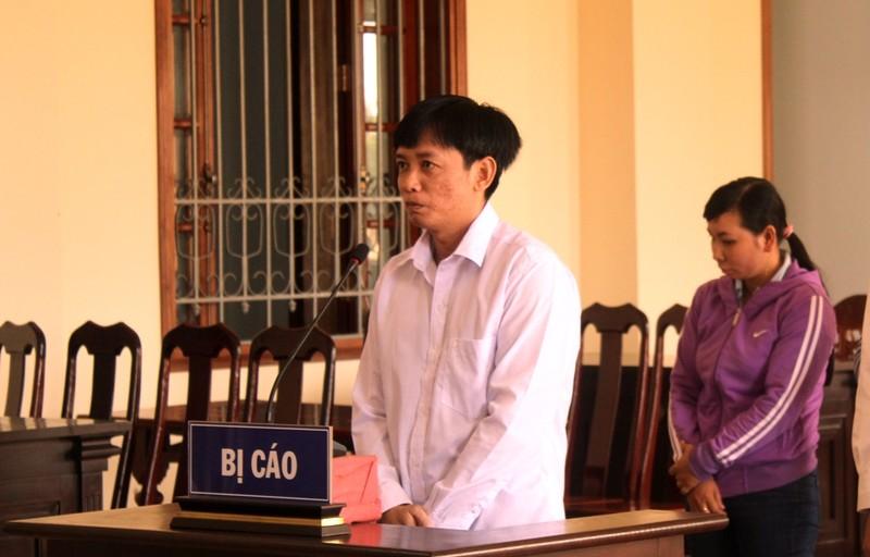 Hủy án cựu công an kêu oan tội tổ chức đánh bạc - ảnh 1