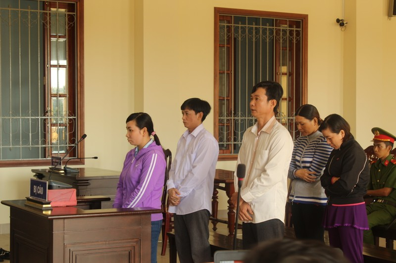 Hủy án cựu công an kêu oan tội tổ chức đánh bạc - ảnh 2