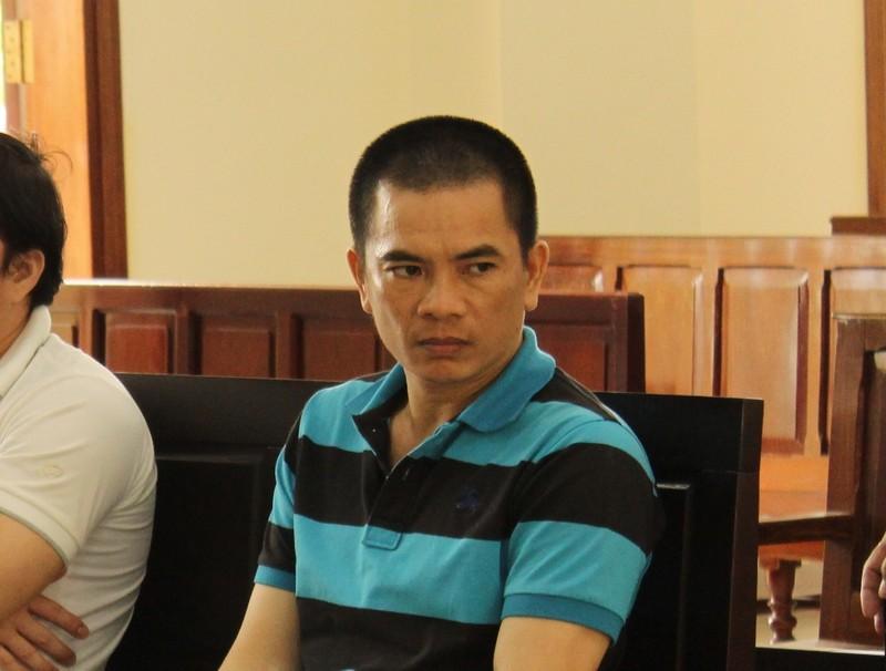 1 cựu luật sư lãnh án 15 năm tù vì lừa đảo - ảnh 1