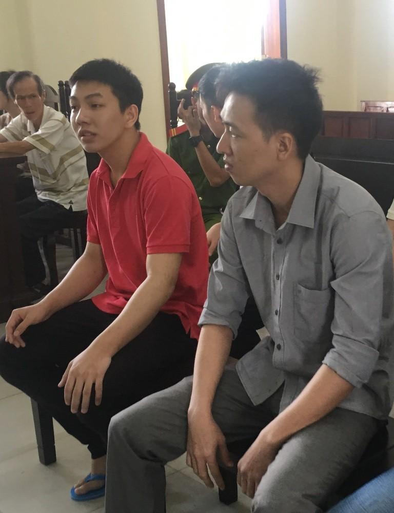 Y án đối với siêu trộm trường học ở 13 tỉnh miền Tây - ảnh 2