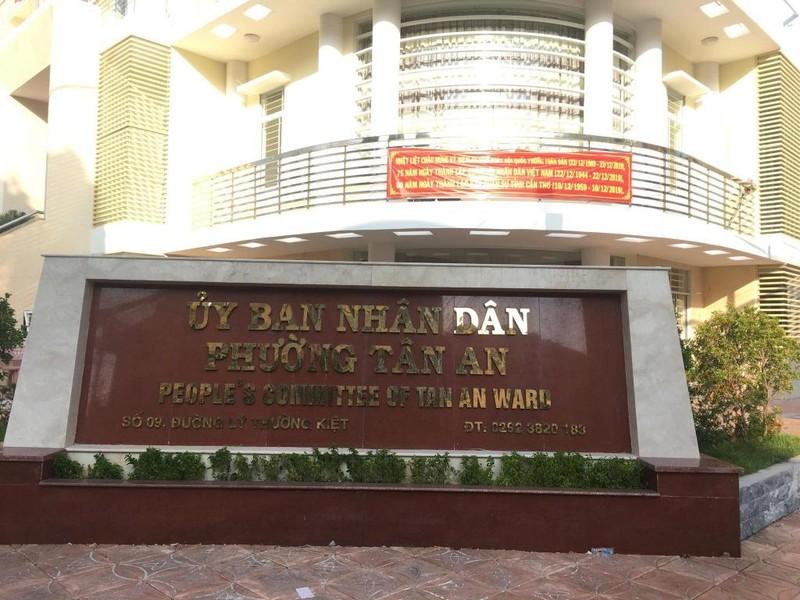 Sáp nhập 3 phường ở quận Ninh Kiều, nhân sự sắp xếp sao? - ảnh 1