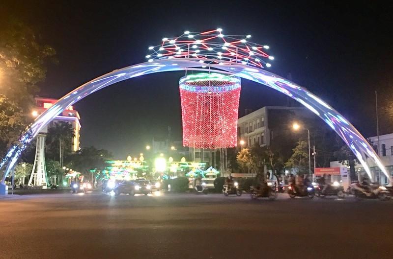 TP Cần Thơ trình Chính phủ phương án sáp nhập 3 phường - ảnh 1