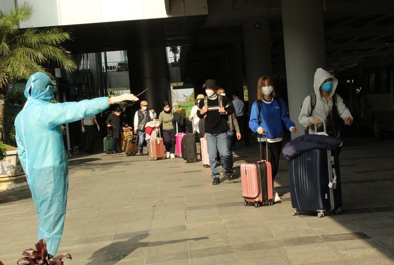 Cần Thơ: 15 người sốt, ho về từ Hàn Quốc đang được theo dõi - ảnh 1