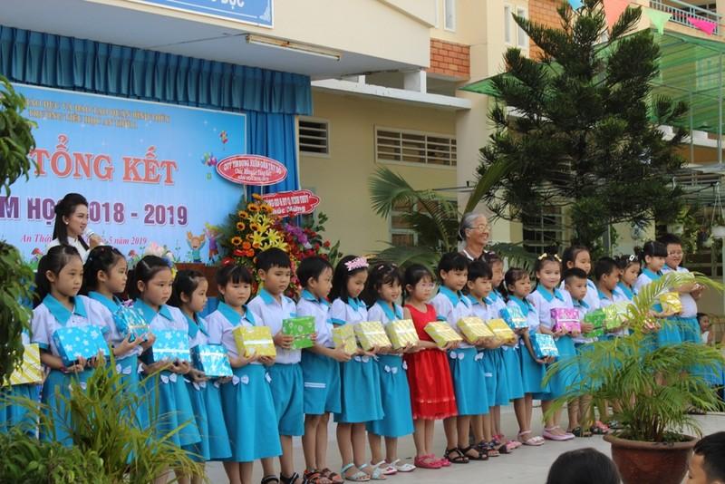Học sinh từ mầm non đến THCS ở Cần Thơ tiếp tục nghỉ - ảnh 1
