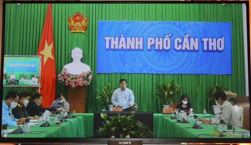 Chủ tịch Cần Thơ: Sở GTVT giải quyết sớm vấn đề các bến đò - ảnh 3