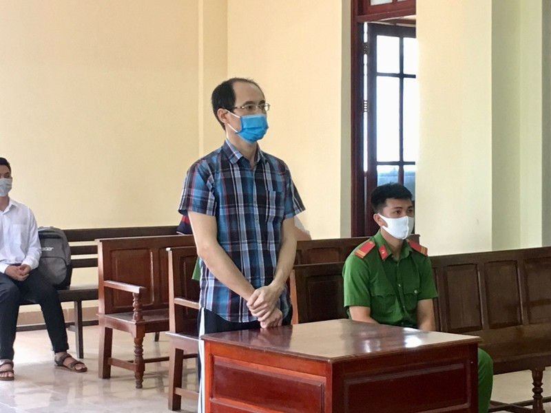 Chủ tài khoản 'Chương May Mắn' bị phạt 18 tháng tù - ảnh 2