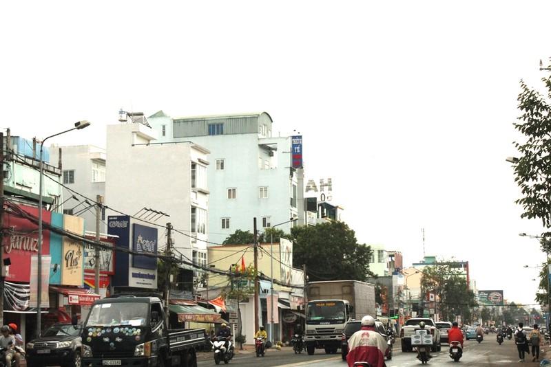 Cần Thơ: Ninh Kiều xin thí điểm hơn 700 đèn Led chiếu sáng - ảnh 1