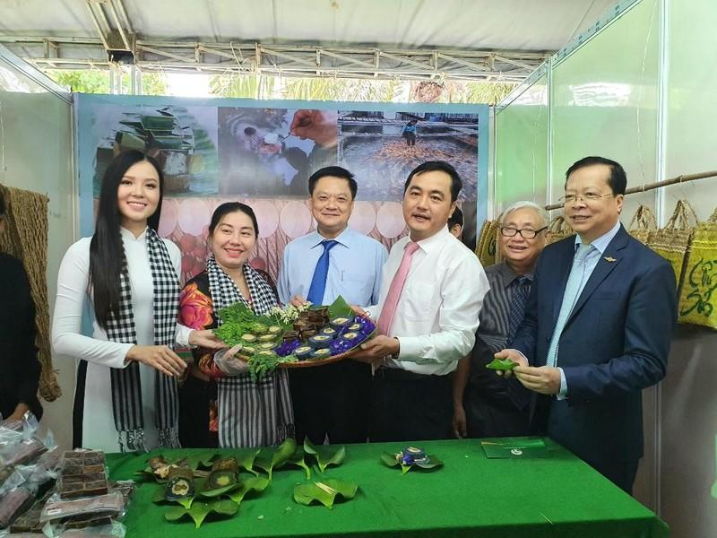 Hoa hậu Phan Thị Mơ nói về du lịch miền Tây - ảnh 2