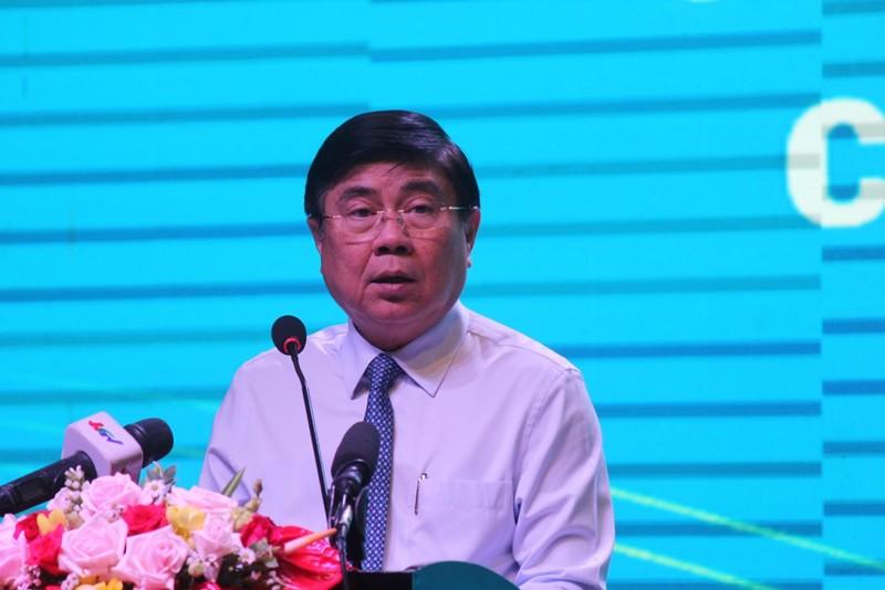 Chủ tịch TP.HCM: Phục hồi ngành du lịch với nỗ lực cao nhất - ảnh 1