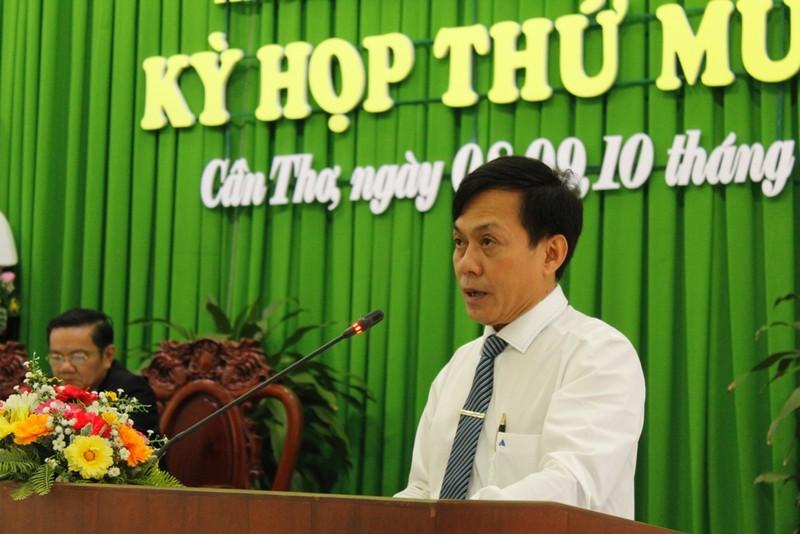 Quận Ninh Kiều và nhiều nơi có thể bị cấm nuôi chim yến - ảnh 1